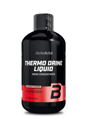 Thermo Drine Liquid BioTech USA