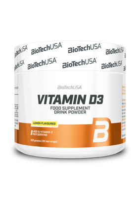 Vitamin D3 BioTech USA