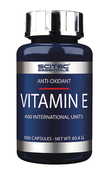Vitamin E Scitec Nutrition