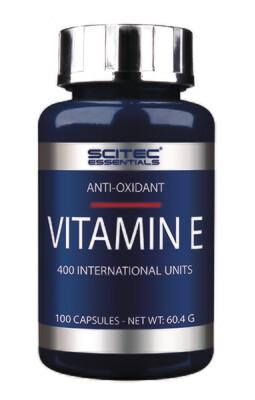 Vitamin E Scitec Nutrition