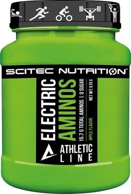 Electric Aminos Scitec Nutrition