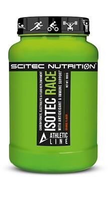 Isotec Race Scitec Nutrition