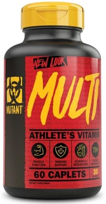 Multi Mutant