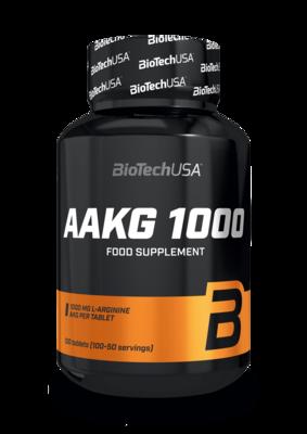 AAKG 1000 BioTech USA