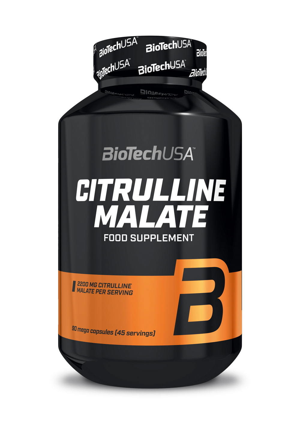 Citrulline Malate BioTech USA