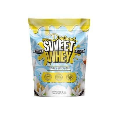 Sweet Whey Mr.Dominant