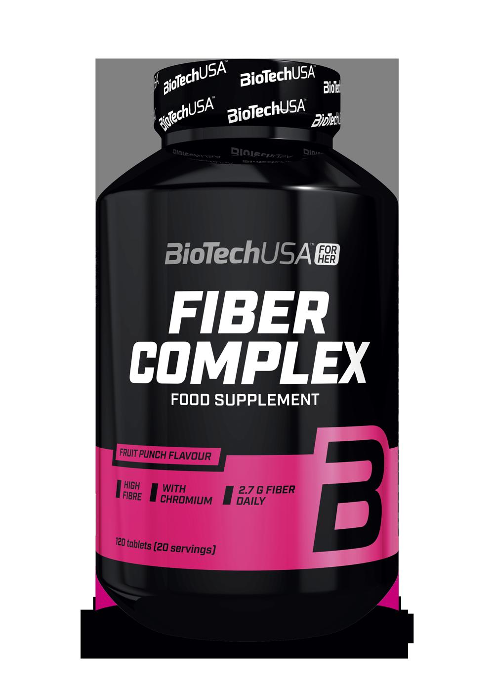 Fiber Complex BioTech USA
