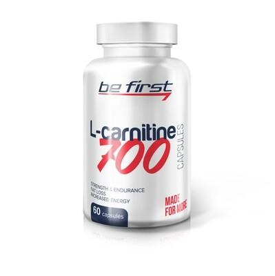 L-Carnitine 700 Be First