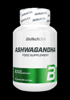 Ashwagandha BioTech USA