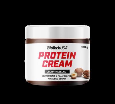 Protein Cream BioTech USA