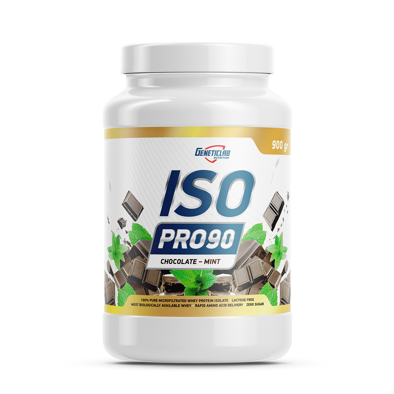 Iso Pro 90 GeneticLab