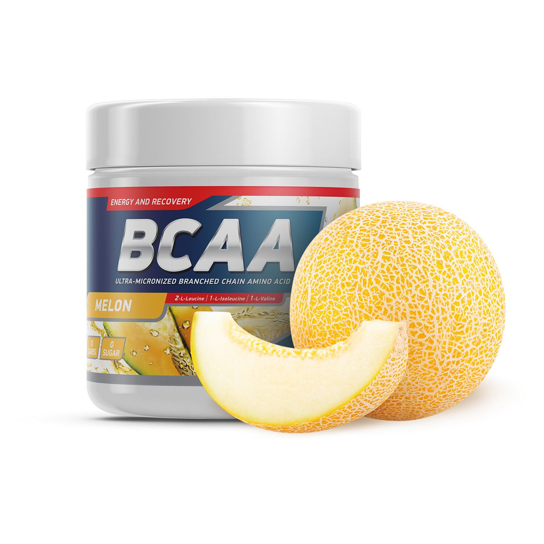 BCAA 2:1:1 Geneticlab