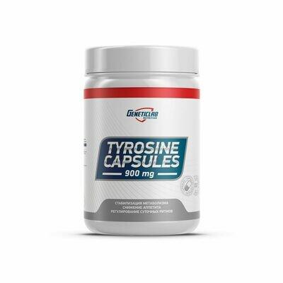 Tyrosine GeneticLab