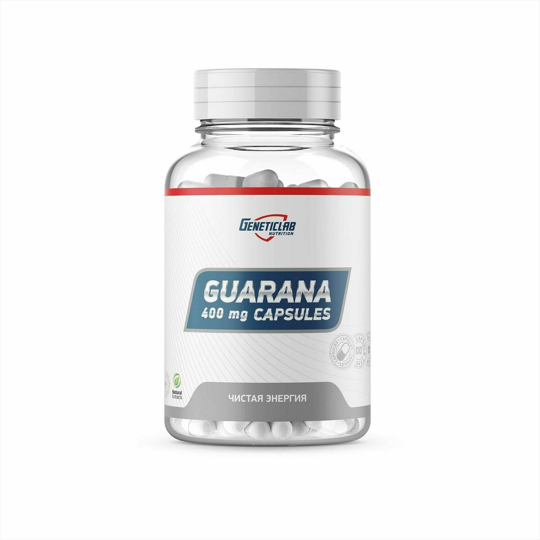 Guarana GeneticLab