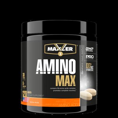 Amino Max Hydrolysate Maxler