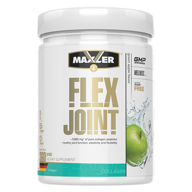 Flex Joint Maxler