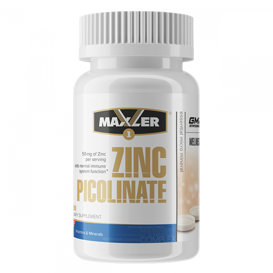 Zinc Picolinate Maxler