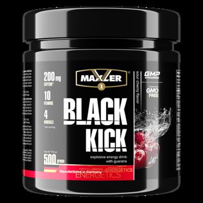 Black Kick Maxler