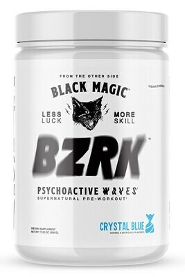 BZRK Black Magic