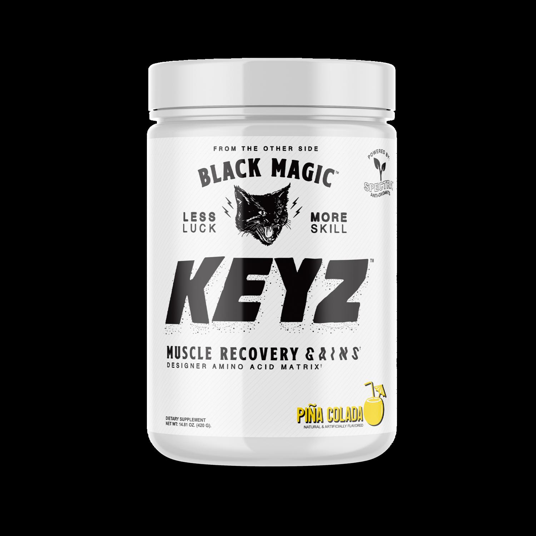 KEYZ Black Magic