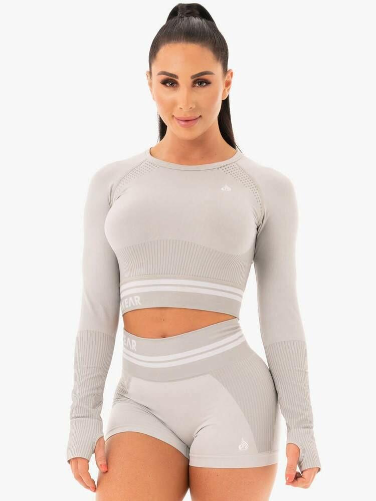 Кроп-топ Freestyle Ryderwear