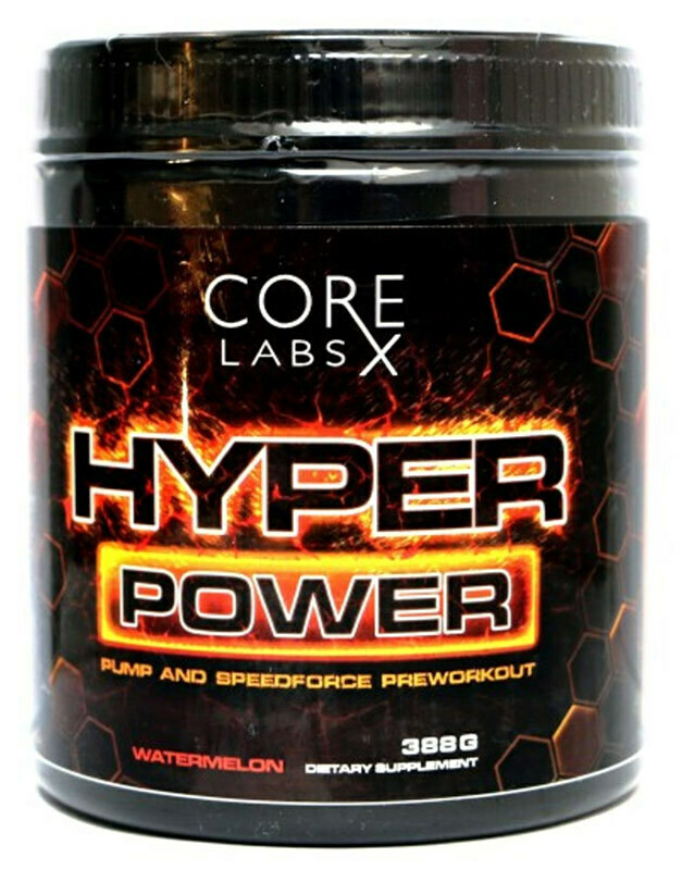 Hyper Power Core Labs X