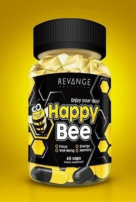 Happy Bee Revange Nutrition