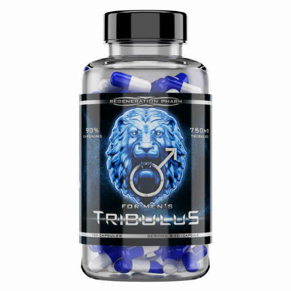 Tribulus Reg Pharm