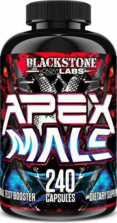 Apex Male BlackStone Labs