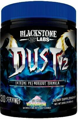 Dust v2 BlackStone Labs