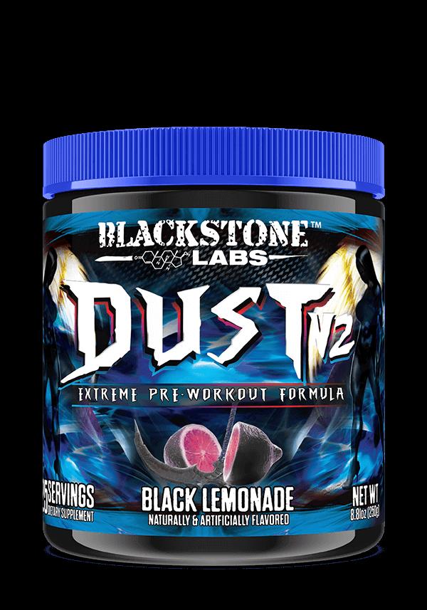 Dust v2 BlackStone Labs