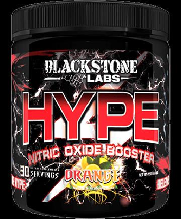 Hype BlackStone Labs