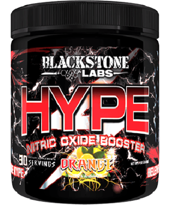 Hype BlackStone Labs