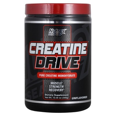 Creatine Drive Nutrex