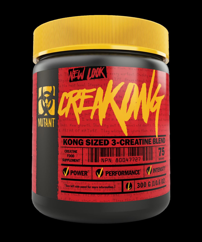 Creakong Mutant