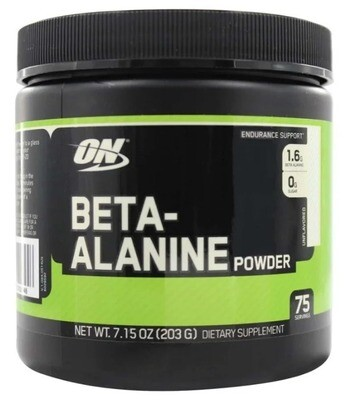 Beta-Alanine Powder Optimum Nutrition