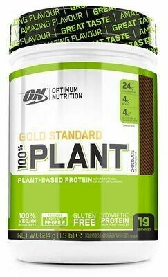 Gold Standard 100% Plant Optimum Nutrition