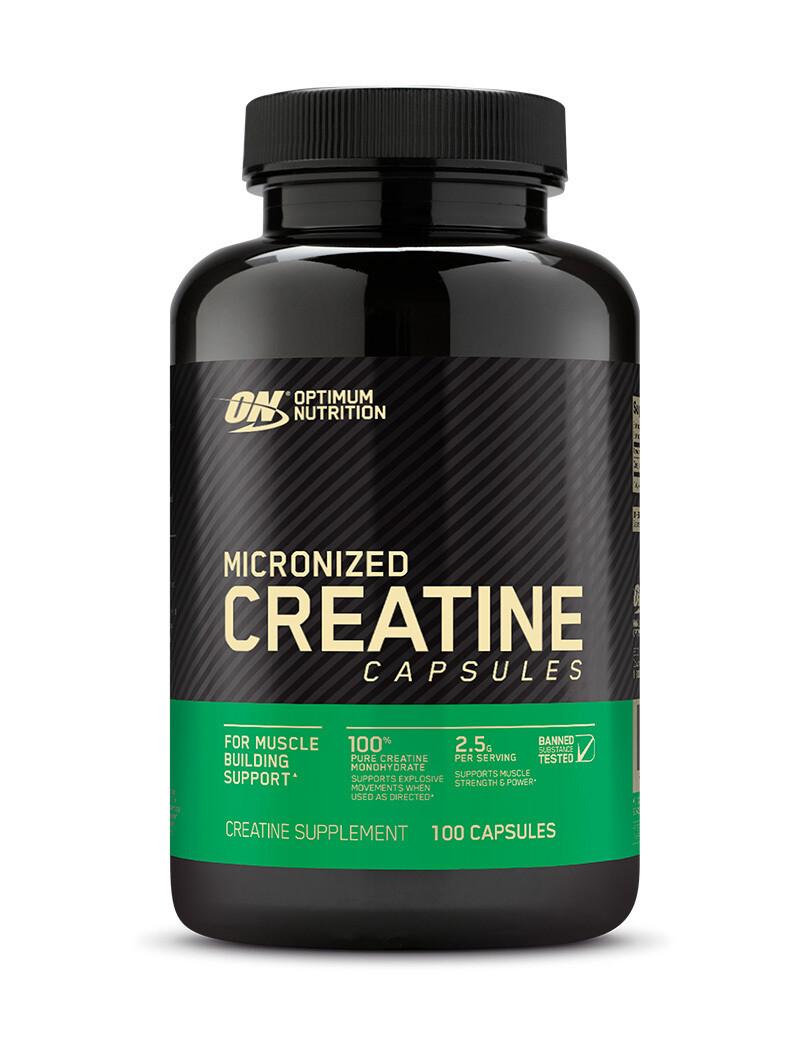 Creatine 2500 Optimum Nutrition