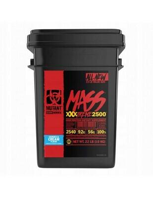 Mass XXXtreme Gainer Mutant