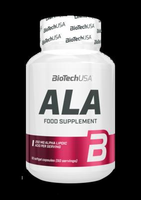 ALA BioTech USA