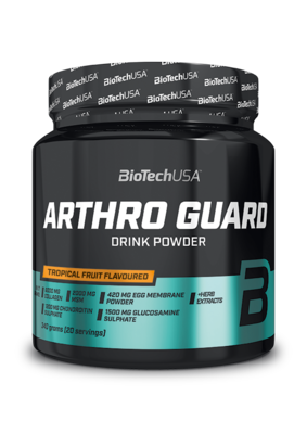Arthro Guard Drink Powder BioTech USA