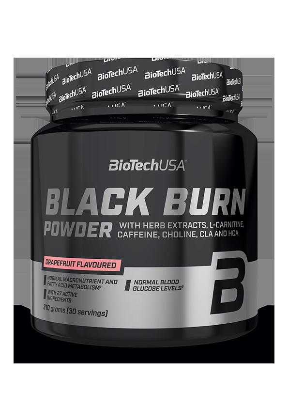 Black Burn BioTech USA