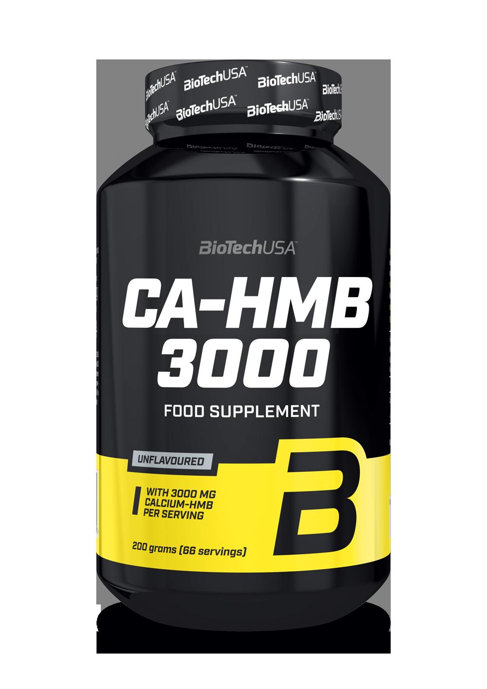CA-HMB 3000 BioTech USA