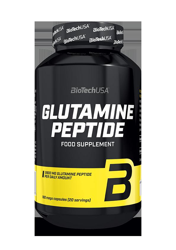 Glutamine Peptide BioTech USA