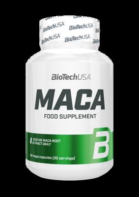 Maca BioTech USA
