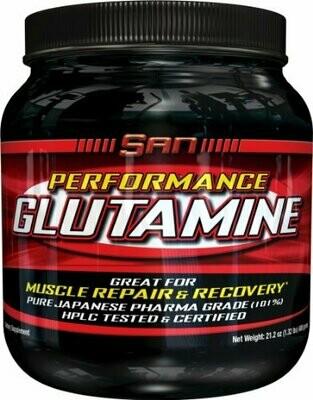 Performance Glutamine SAN