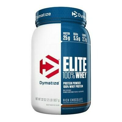Elite Whey Protein Dymatize