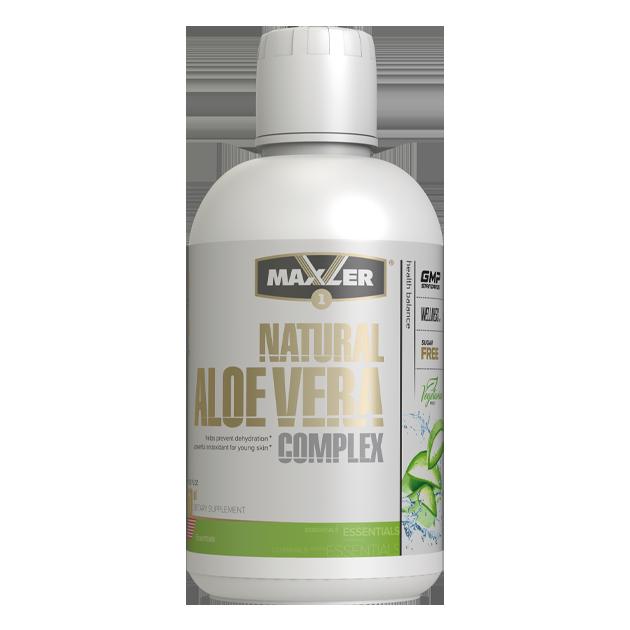 Natural Aloe Vera Complex Maxler