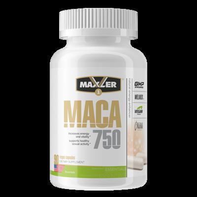 MACA 750 Maxler