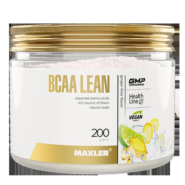BCAA lean Maxler